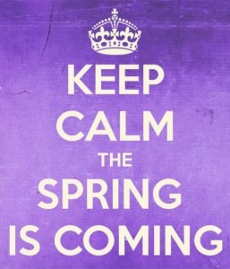 keep-calm-the-spring-is-coming