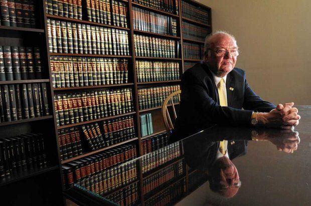 judge fahey