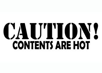contents hot
