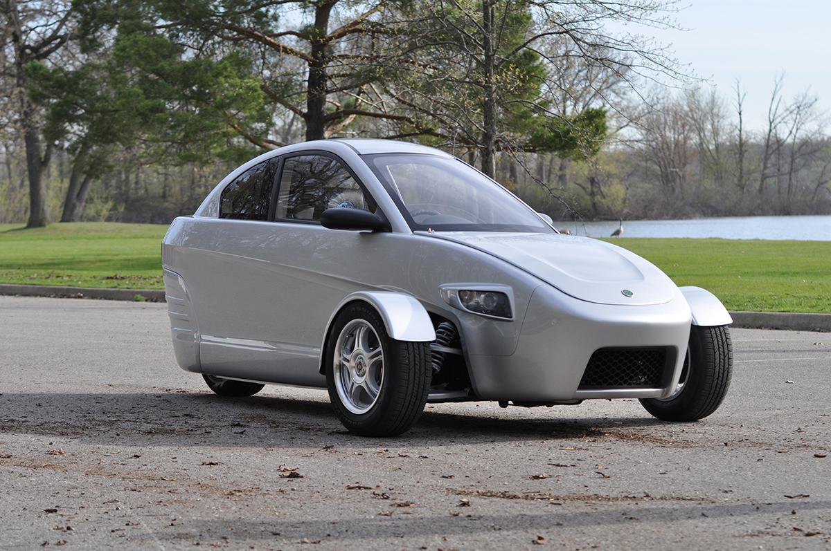 Elio Ready As First Reg A Deal To Close The